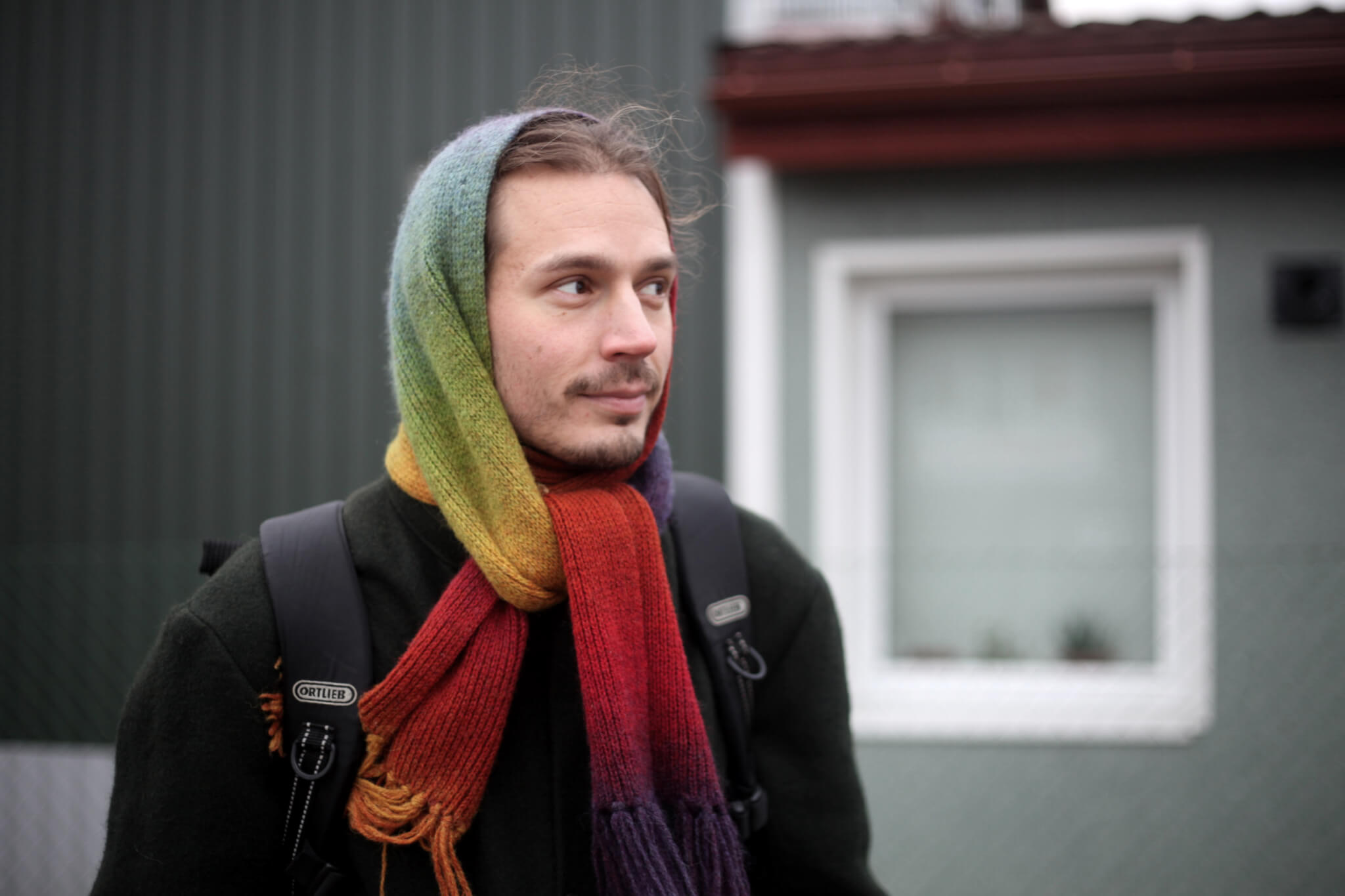 Tommi Vasko